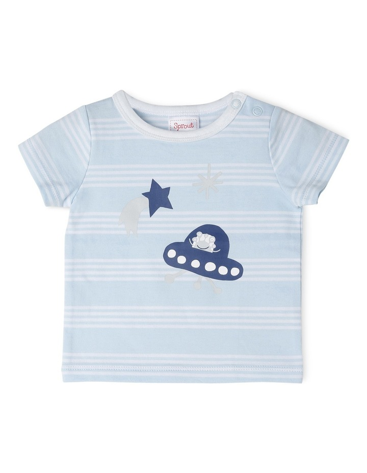 Boys Essential T/Shirt image 1