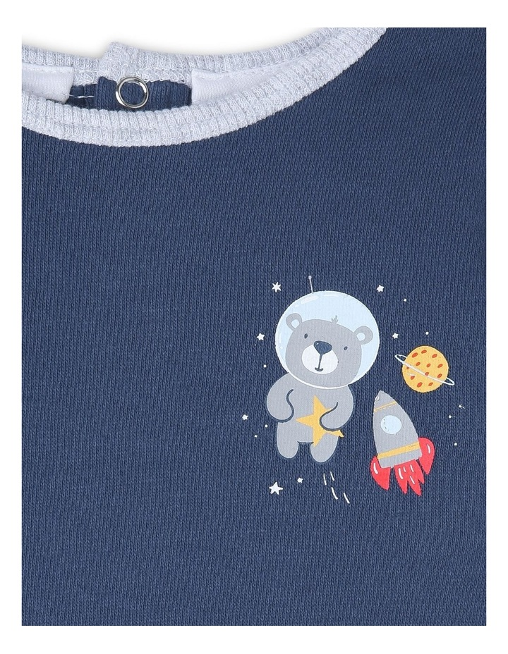 Essential Bear Sweat Top image 2
