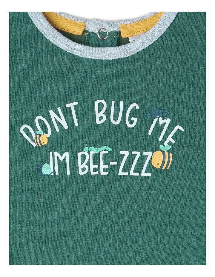 Essential Bug Sweat Top image 2