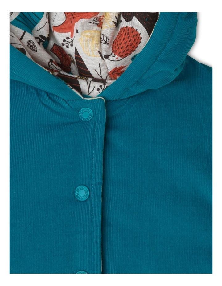 Reversible Padded Jacket image 4