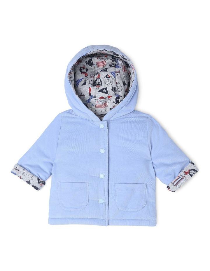 Reversible Padded Jacket image 1