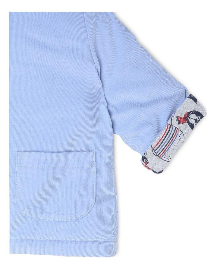 Reversible Padded Jacket image 2