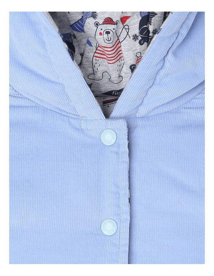 Reversible Padded Jacket image 3