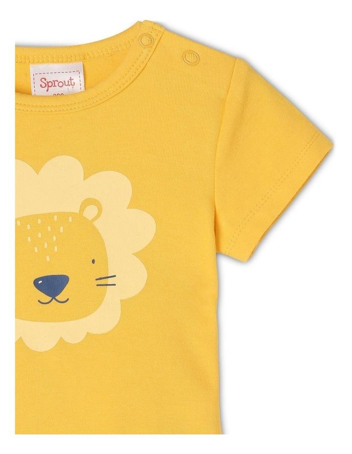 Boys Essential T-Shirt image 2