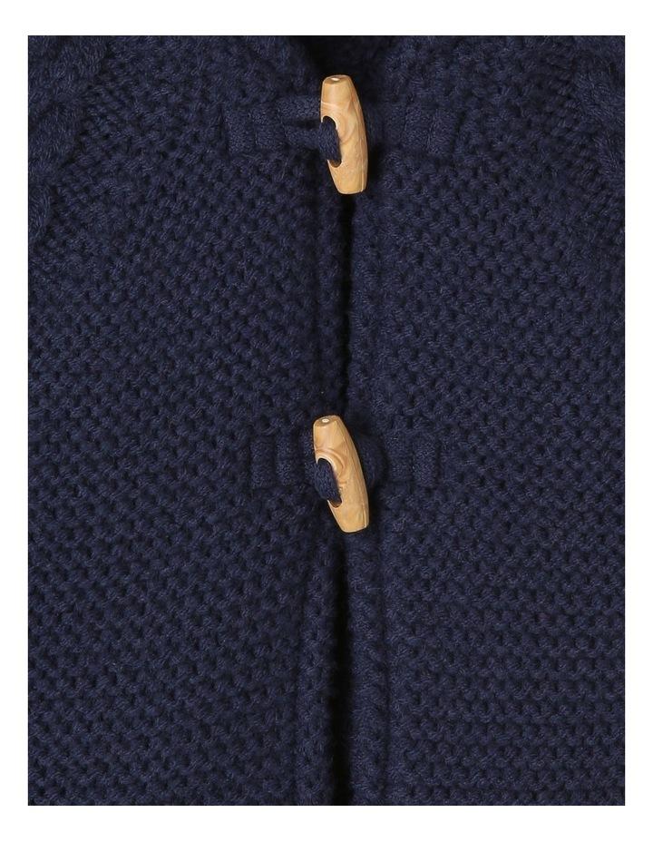Knit Cardigan image 3