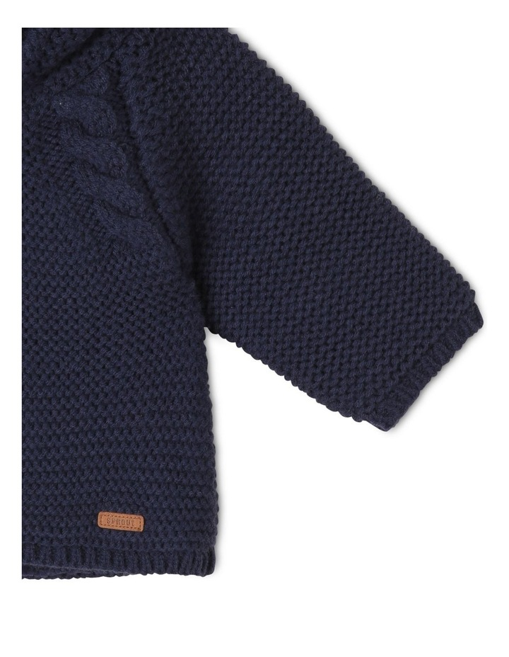 Knit Cardigan image 4