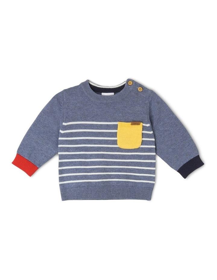 Knit Jumper image 1