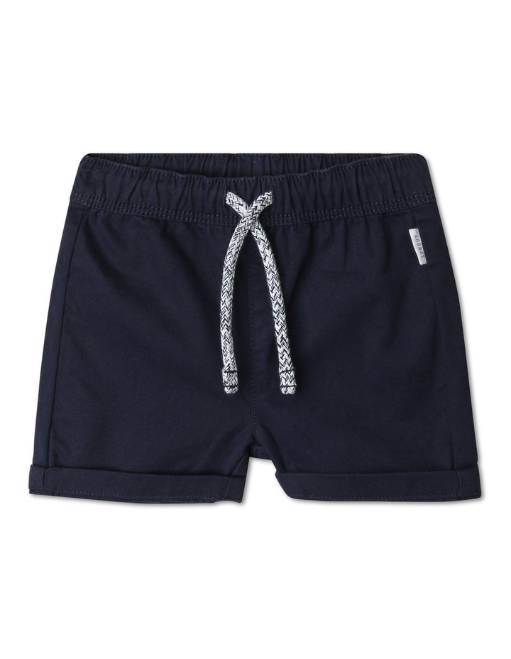 Organic Cotton Essential Shorts image 1