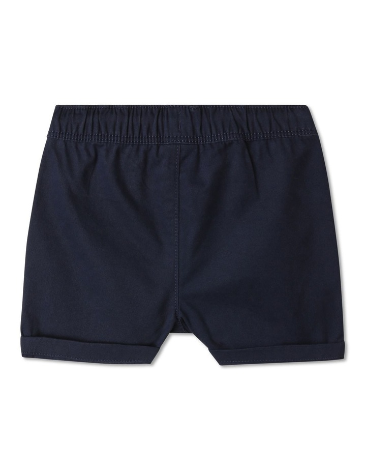 Organic Cotton Essential Shorts image 3