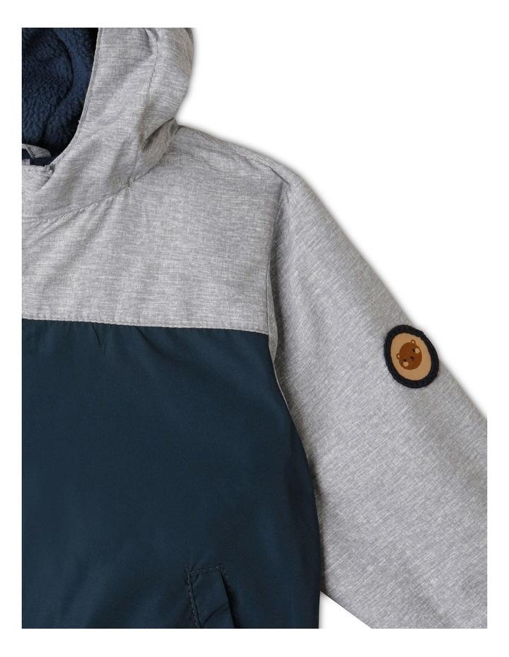 Spencer Spliced Jacket image 2