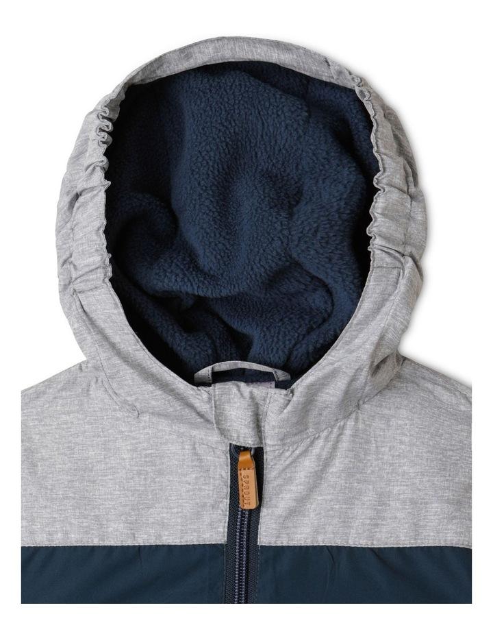 Spencer Spliced Jacket image 3