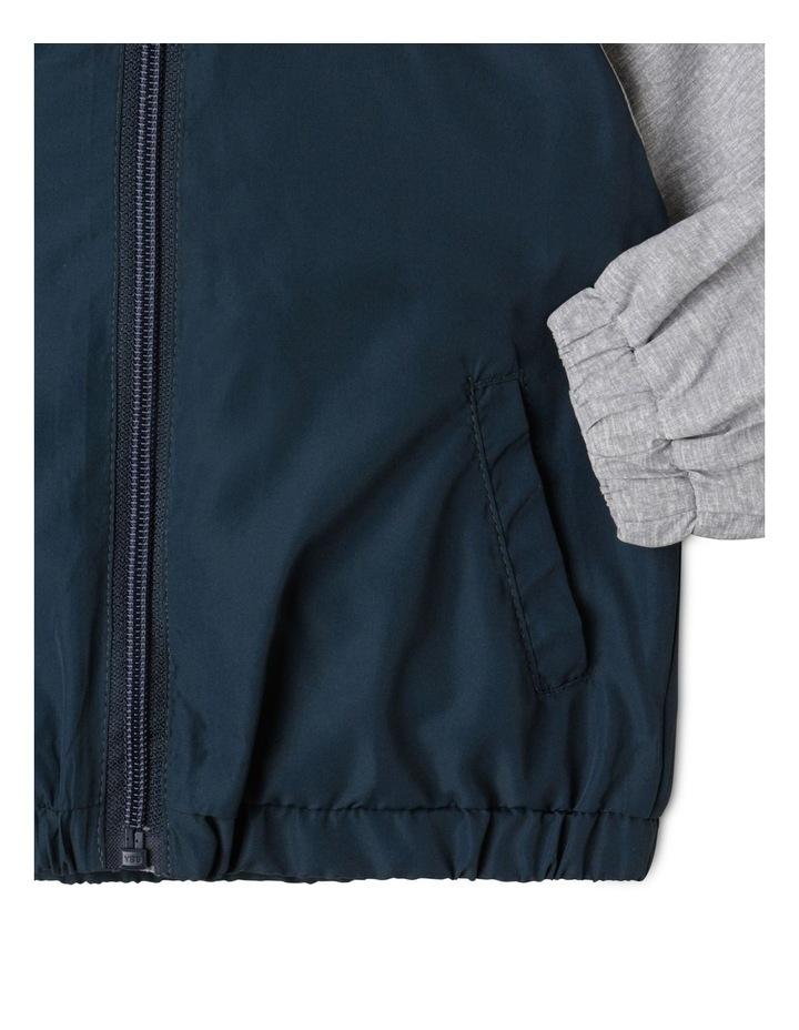 Spencer Spliced Jacket image 5