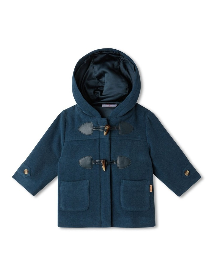 Darcy Duffle Coat image 1