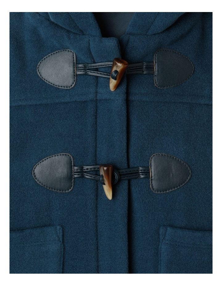 Darcy Duffle Coat image 3