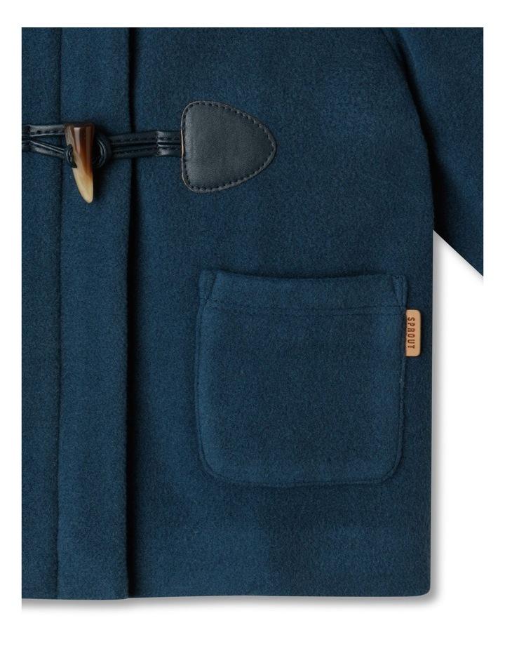 Darcy Duffle Coat image 5