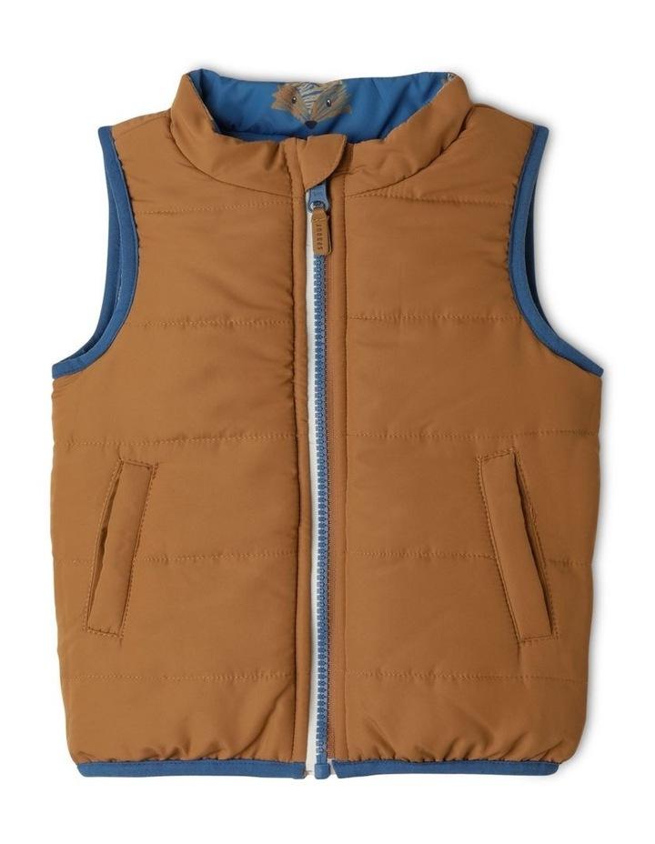 Frankie Reversible Vest image 2