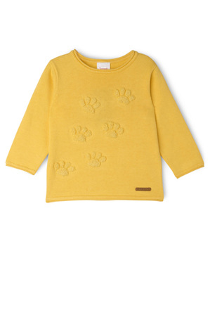 Sprout - Boys Knit Jumper