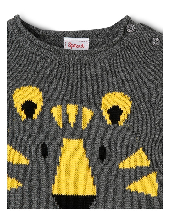 Knit Pullover image 2