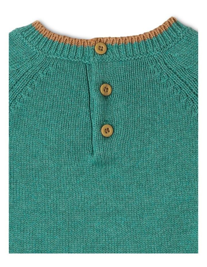 Novelty Knit Top image 5