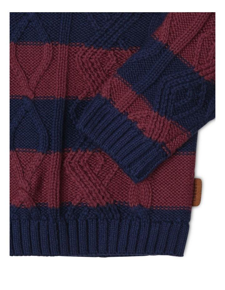 Striped Jumper image 3