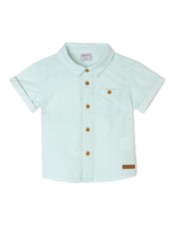 Button Up Shirt image 1