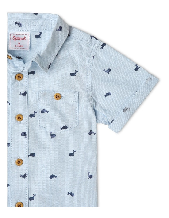 Ditzy Whale Shirt image 4