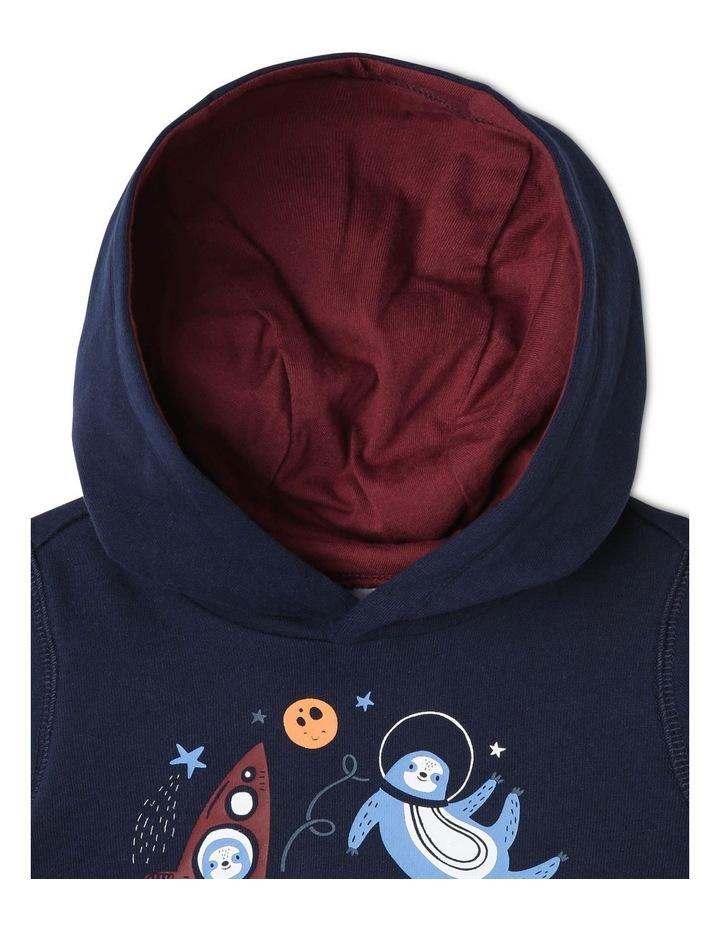 Essential Hoodie image 3