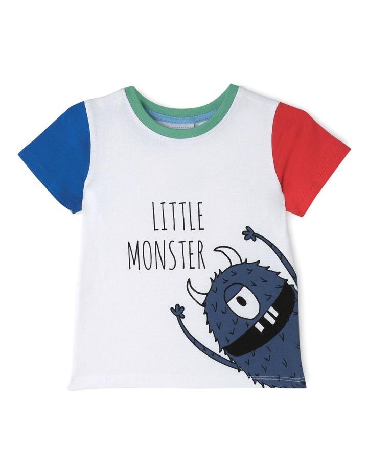 Boys Essential T/Shirt image 1