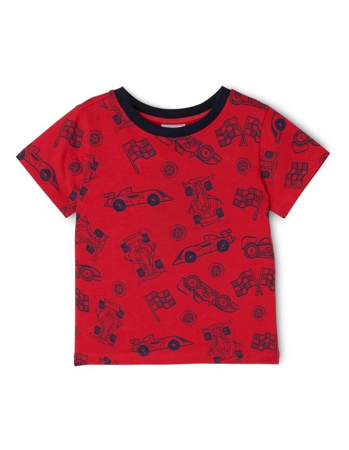 Boys Essential T/Shirt TBS19000-CW1 image 1
