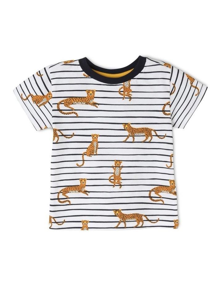 Essential Cheetah T-Shirt image 1