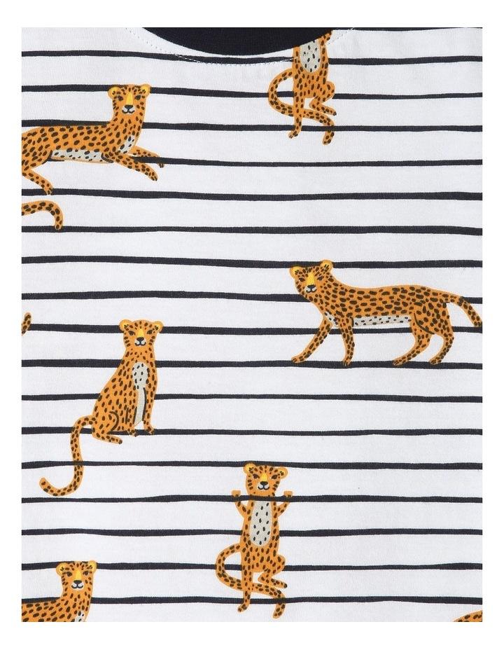 Essential Cheetah T-Shirt image 2
