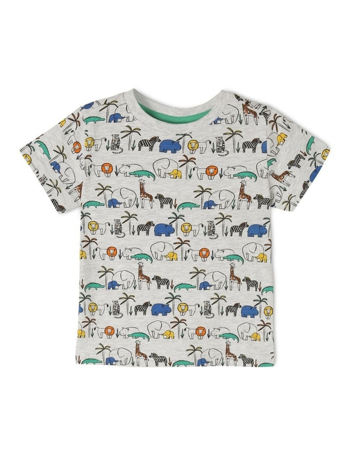 Essential Safari T-Shirt image 1