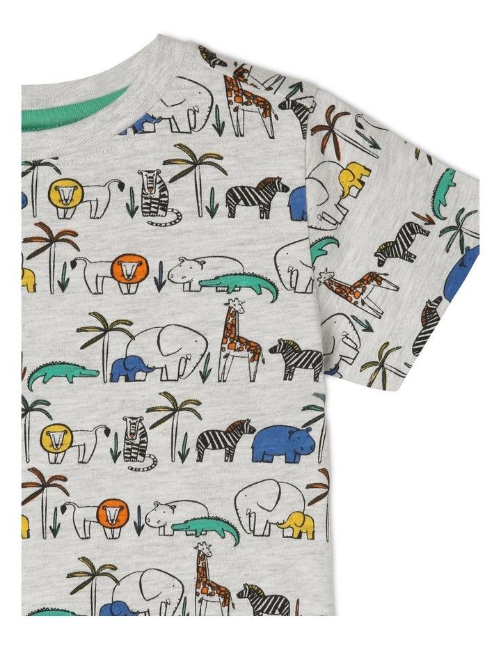 Essential Safari T-Shirt image 2