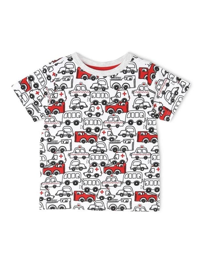 Essential Transport T-Shirt image 1