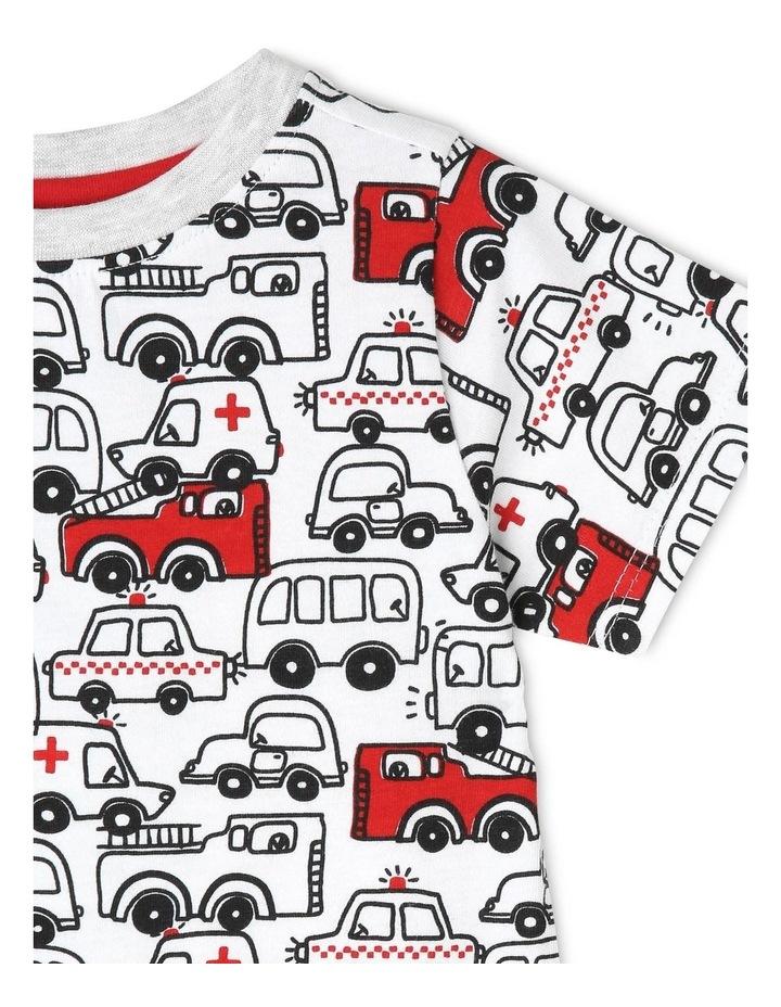 Essential Transport T-Shirt image 2