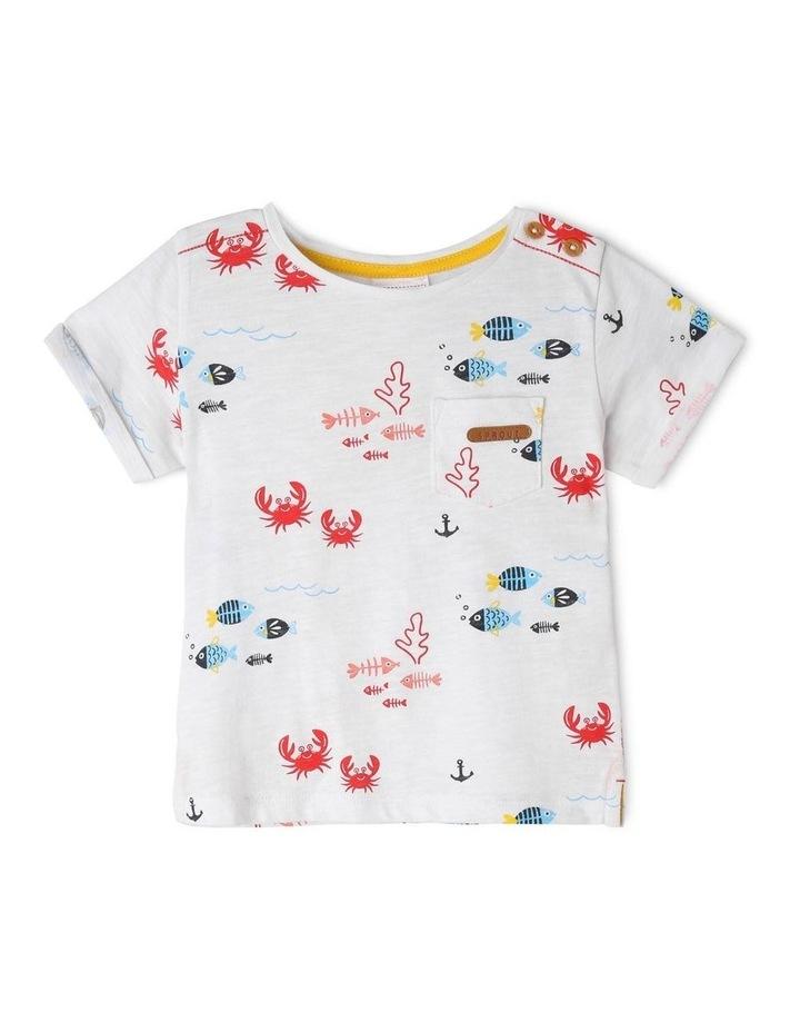 Boys Fashion T-Shirt image 1
