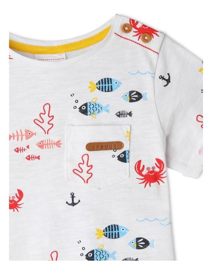 Boys Fashion T-Shirt image 2