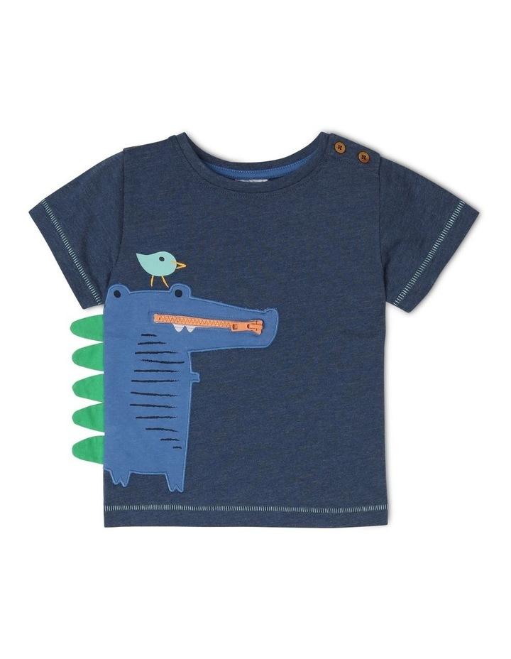 Boys Fashion Novelty T-Shirt image 1