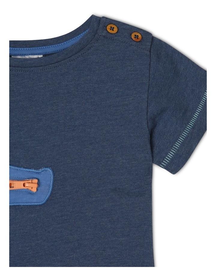 Boys Fashion Novelty T-Shirt image 2