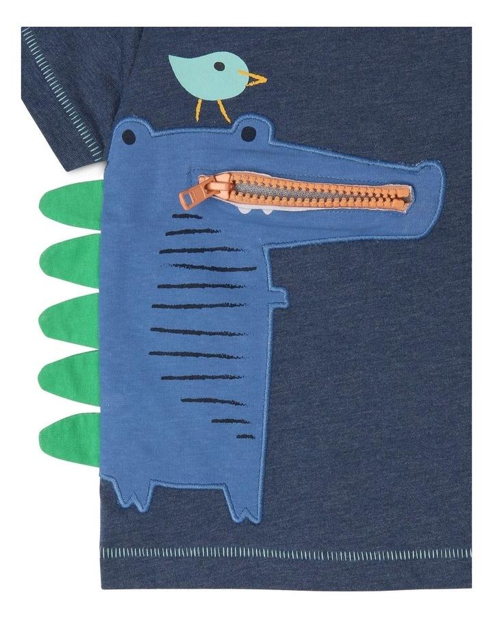 Boys Fashion Novelty T-Shirt image 4
