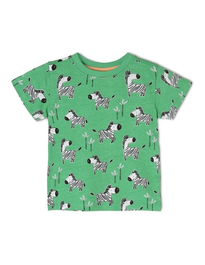 Boys Essential T-Shirt image 1