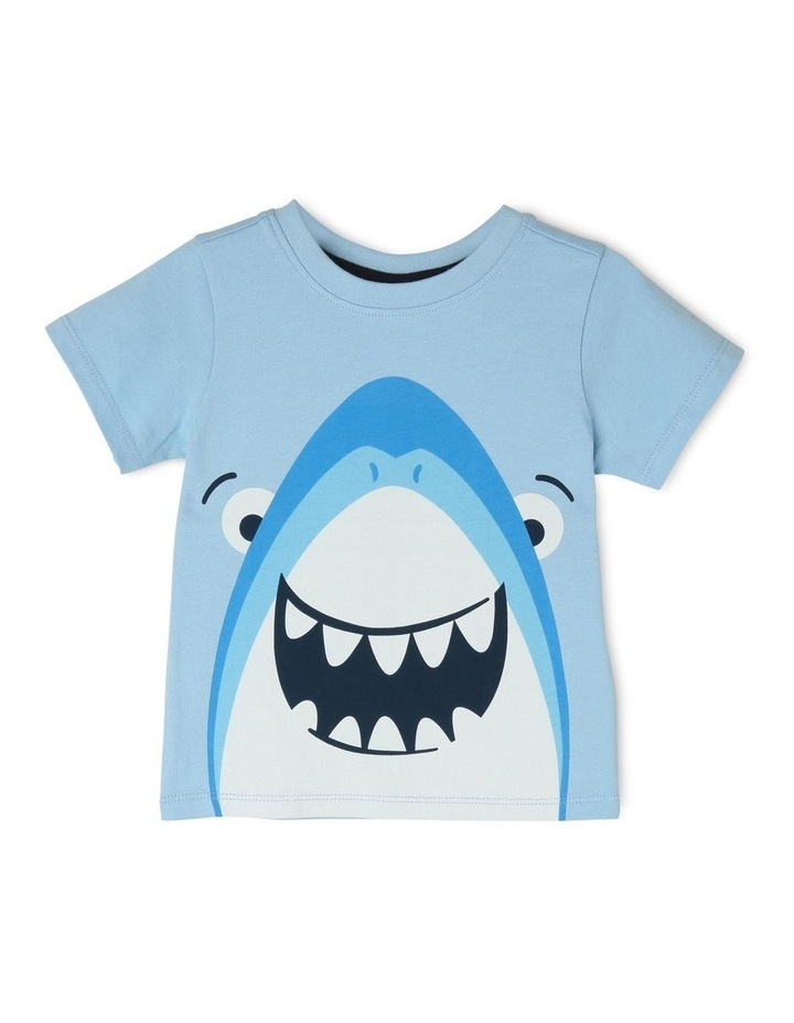 Boys Essential T-Shirt image 1