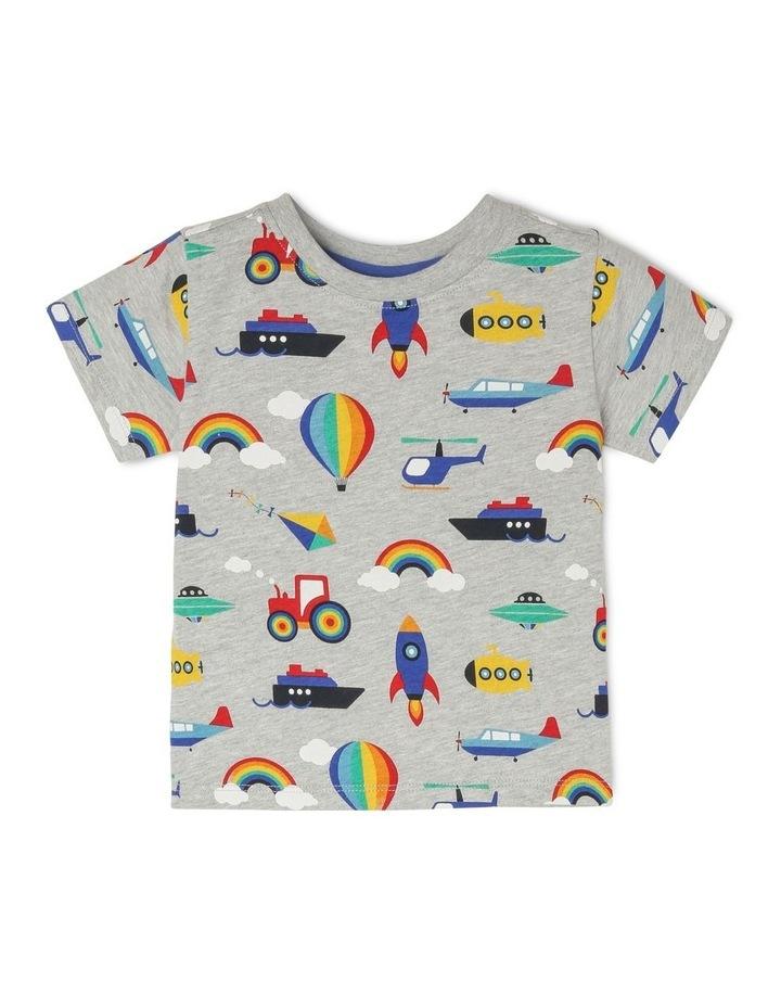 Essential T-Shirt image 1