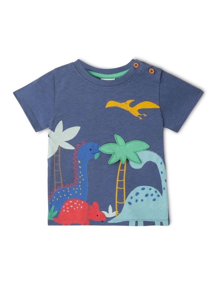 Freddy 3D Novelty T-Shirt image 1
