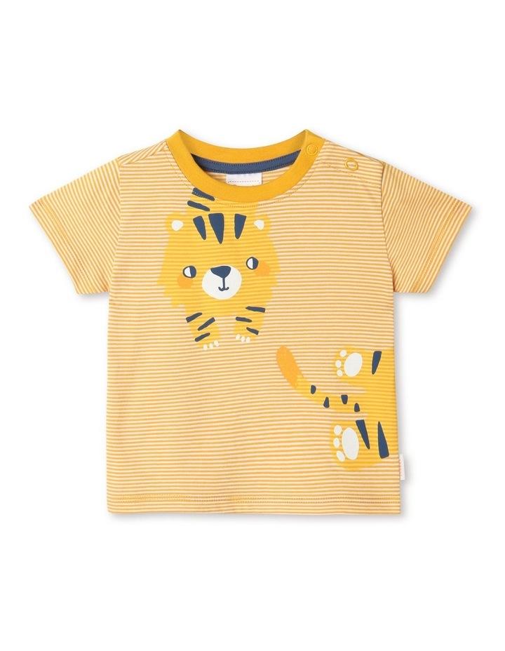 Essential Lion Banana T-Shirt image 1