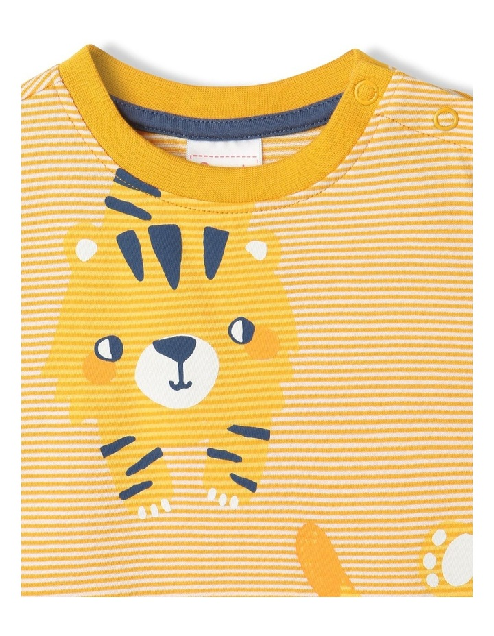 Essential Lion Banana T-Shirt image 2