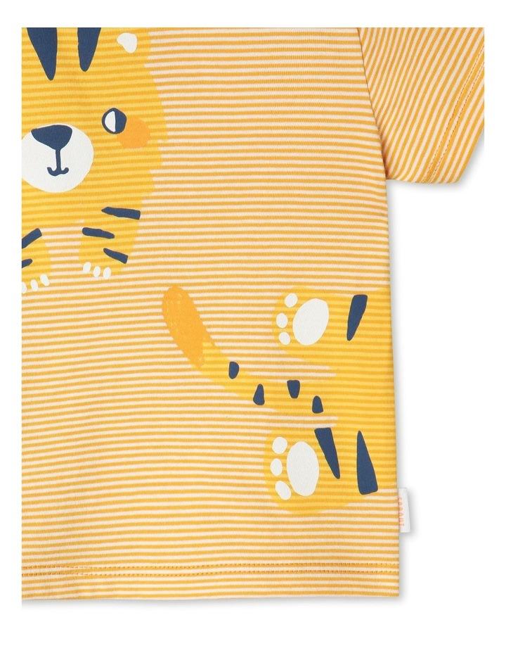 Essential Lion Banana T-Shirt image 3