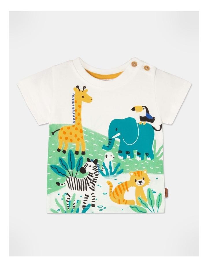 Safari Scape T-Shirt image 1