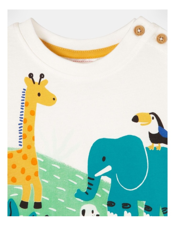 Safari Scape T-Shirt image 2