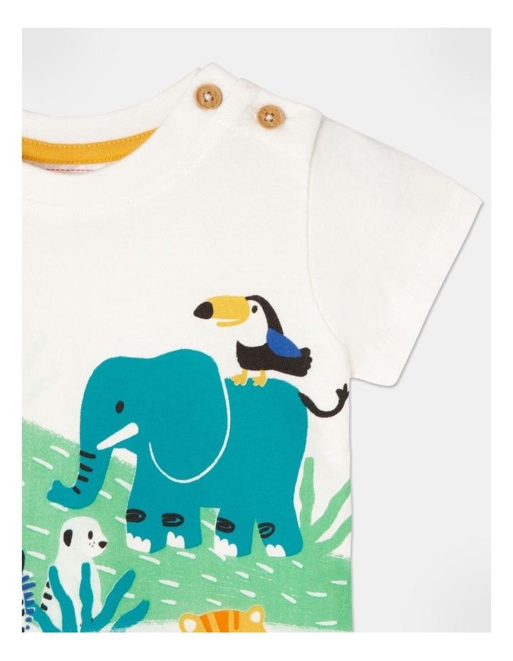 Safari Scape T-Shirt image 3
